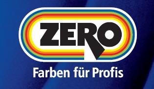 ZERO Farben für Profis
